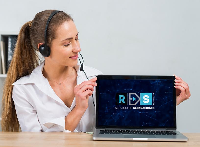 Asistencia RDS